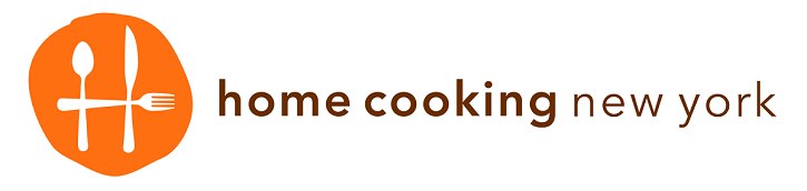 Home Cooking New York Logo